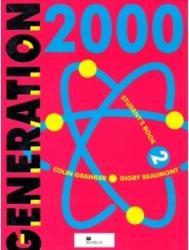 Generation 2000 manual de limba engleza pentru clasa a 6-a Student Book 2 - Coli