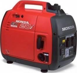 Generator curent monofazat HondaEU 20i 2.8 CP