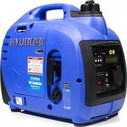 Generator de curent digital-tip inverter HYUNDAI HY1000Si Generator digital inverter