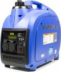 Generator de curent digital-tip inverter HYUNDAI HY2000Si Generator digital inverter