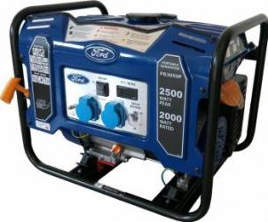 Generator de curent Ford Tools FG3050P 2500W  AVR Uz general