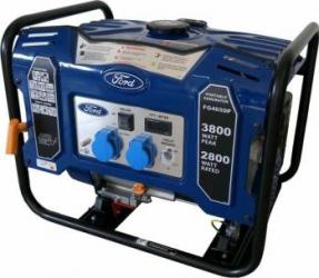 Generator de curent Ford Tools FG4650P 3800W AVR Uz general