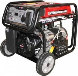 Generator de curent Senci SC-10000E