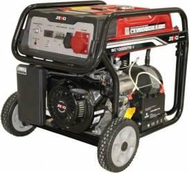 Generator De Curent Senci Sc-10000te