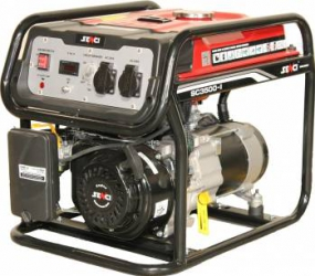 Generator de curent Senci SC-3500