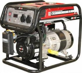 Generator de curent Senci SC-4000