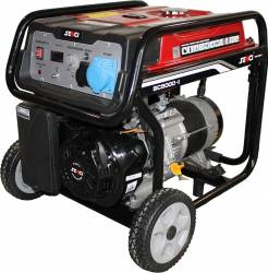 Generator De Curent Senci Sc-5000