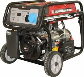 Generator de curent Senci SC-5000E
