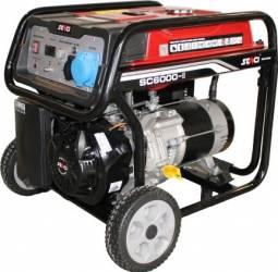 Generator de curent Senci SC-6000