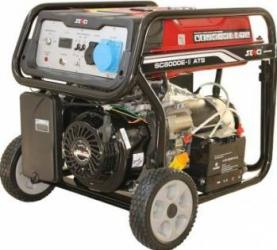 Generator de curent Senci SC-8000-ATS Uz general