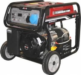 Generator de curent Senci SC-8000E Uz general