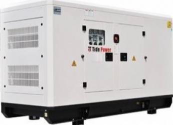 Generator Diesel cu automatizare Tide Power TC40C
