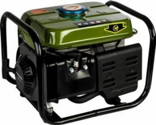 Generator electric Heinner 63cc 0.65kW 4L Uz general