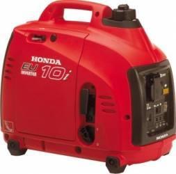 Generator insonorizat Honda EU 10 i 1000W