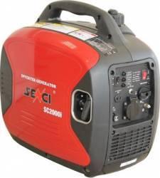 Generator invertor de curent Senci SC-2000i Digitale Invertere