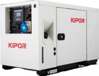 Generator Kipor ID 10