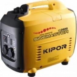 Generator Kipor IG 2600 Digitale Invertere