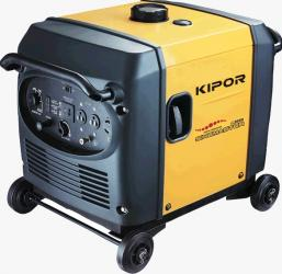 Generator Kipor IG 3000 Digitale Invertere