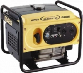 Generator Kipor IG 3000E Digitale Invertere
