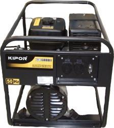 Generator Kipor KGE 6000 C