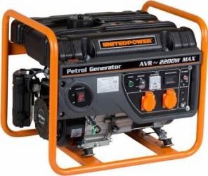 Generator open frame benzina Stager GG 2800 2.2KW Uz general