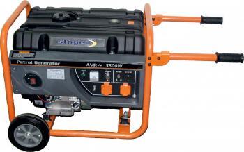 Generator open frame Stager GG 7300W Uz general