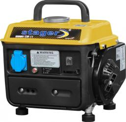 Generator open frame Stager GG 950 DC