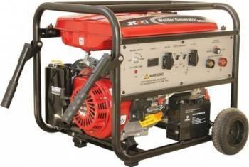 Generator pentru sudura si curent Senci SC-200EW