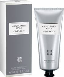 Gentlemen Only by Givenchy Barbati 100ml Gel de Ras si Aftershave
