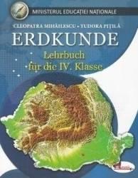 Geografie - Clasa 4 - Manual Lb. Germana - Cleopatra Mihailescu Tudora Pitila
