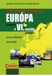 Geografie - Clasa a 6-a - Lb. maghiara - Octavian Mandrut Silviu Negut