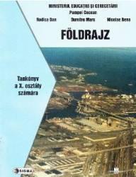 Geografie cls 10 lb. maghiara - Pompei Cocean Rodica Dan Dumitru Marc Nicolae Bena