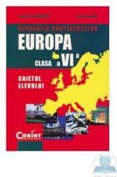 Geografie Cls 6 Caiet - Octavian Mandrut Silviu Negut
