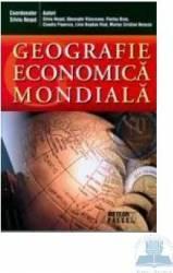 Geografie economica mondiala - Silviu Negut Gheorghe Vlasceanu Florina Bran