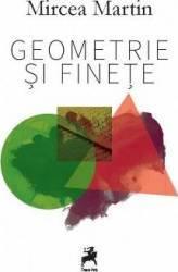 Geometrie si finete - Mircea Martin