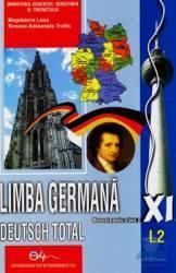 Germana Cls 11 L2 - Deutsch Total - Magdalena Leca Simona Antoaneta Trofin