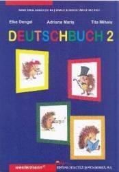Germana cls 2 materna ed.2016 - Deutschbuch 2 - Elke Dengel