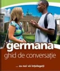 Germana. Ghid de conversatie Carti
