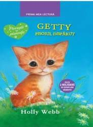 Getty pisoiul disparut - Holly Webb