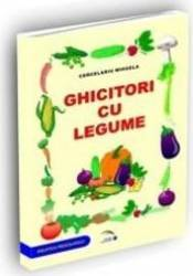 Ghicitori cu legume - Cercelariu Mihaela
