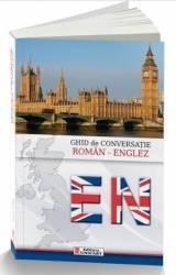 Ghid de conversatie roman-englez - Musat Florin Carti
