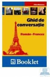 Ghid de conversatie roman-francez - Alina Momanu