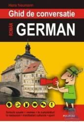 Ghid de conversatie roman-german 2008 - Hans Neumann