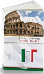 Ghid de conversatie roman-italian - Camelia Chirea Carti