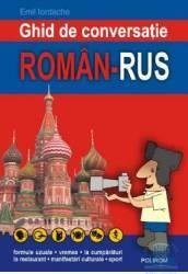 Ghid de conversatie roman rus - Emil Iordache