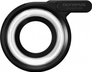 Ghid de luminozitate Olympus LG-1 pentru TG-1 2 3 Alte Accesorii