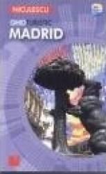 Ghid turistic - Madrid Carti