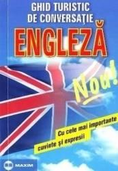 Ghid turistic de conversatie engleza
