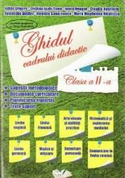Ghidul cadrului didactic clasa 2 - Adina Grigore