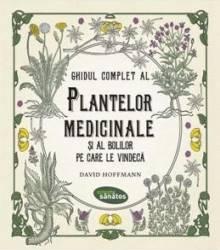 Ghidul complet al plantelor medicinale si al bolilor pe care le vindeca - David Hoffmann title=Ghidul complet al plantelor medicinale si al bolilor pe care le vindeca - David Hoffmann